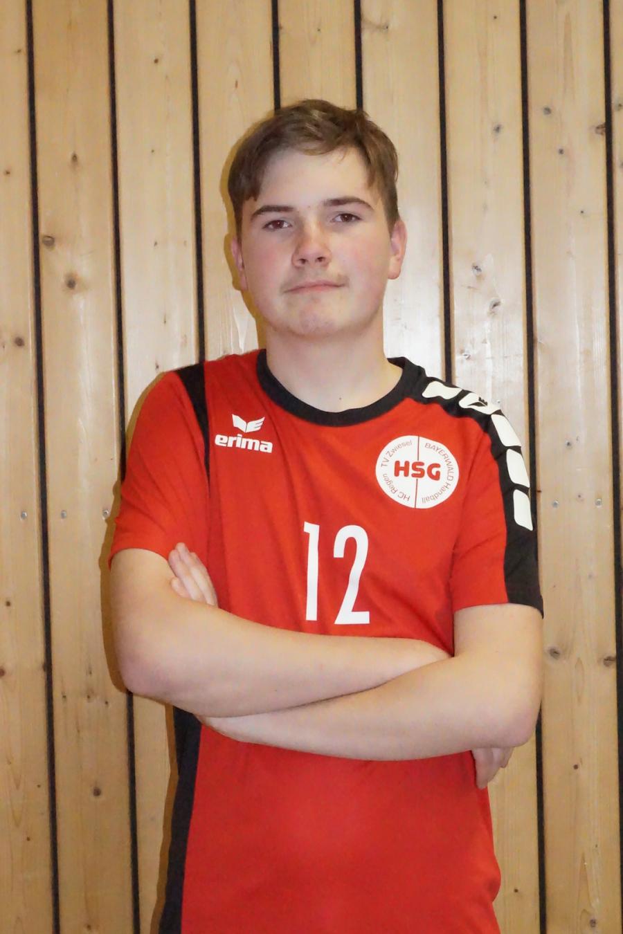 Hsg Bayerwald